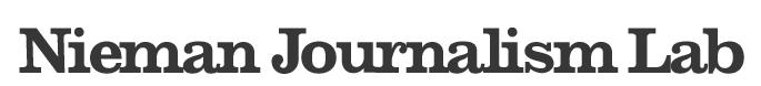 Neiman Journalism Lab Logo